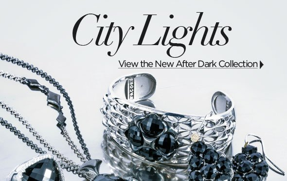 The NEW City Lights After Dark Collection