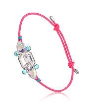 Tosha Pink Bracelet