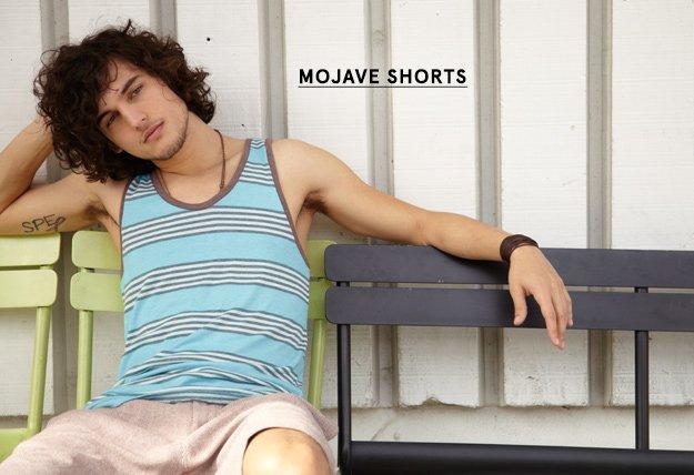 Mojave Shorts