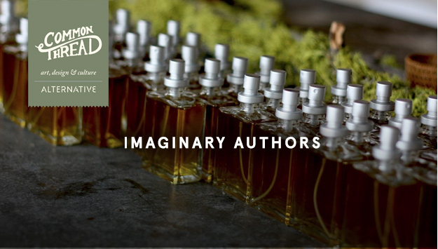 Common Thread: Imaginary Authors