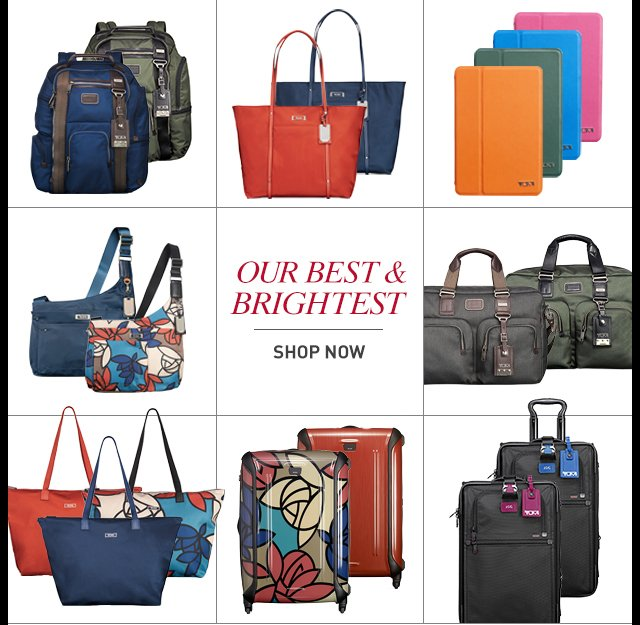 Our Best and Brightest - Shop Now!