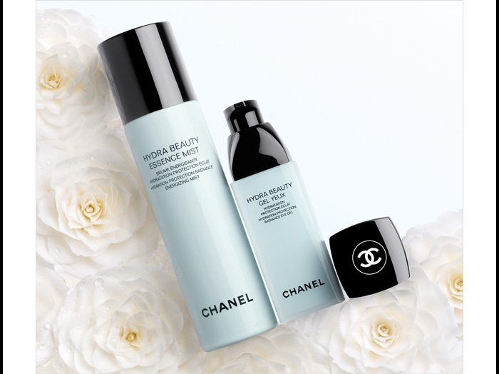 FRESH NEW FORMULAS Two new lightweight treatments deliver intense hydration for Summer skin.