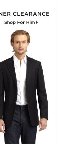 Premier Designer Clearance - Shop For Him