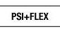Psi+Flex