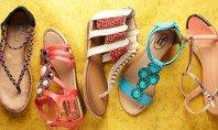 Trend Alert: Embellished Sandals- Visit Event
