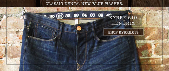 New Arrivals - Kyrre 619