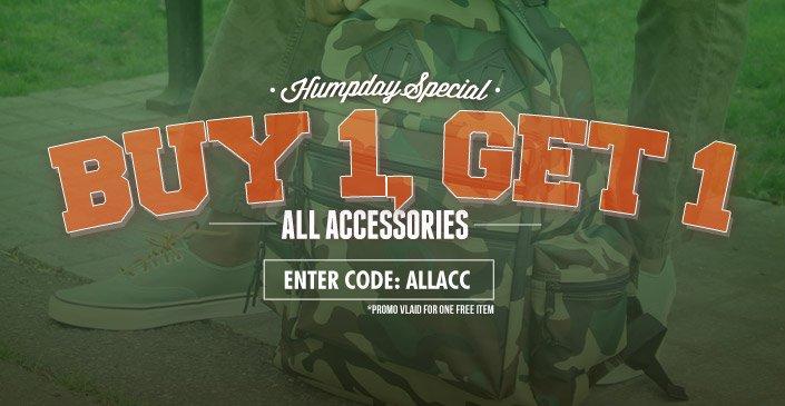 Click to shop the accessories BOGO