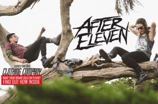 After Eleven