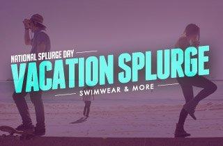 Swimwear, Shorts, & More