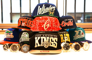 Snapbacks & Watches
