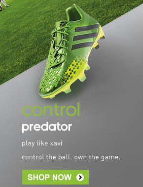Shop Predator »
