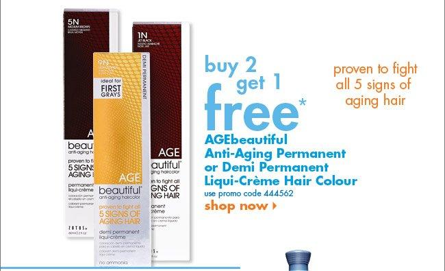 buy 2 get 1 free*