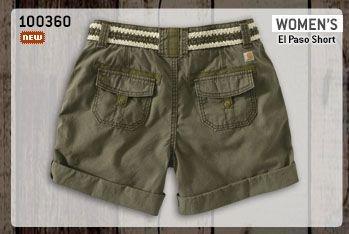 Women's El Paso Short
