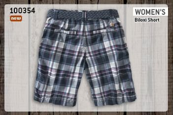 Women's Biloxi Short