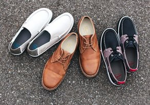 Shop Penguin Boat Shoes, Brogues & More