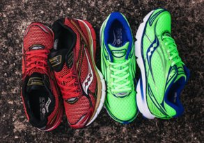 Shop Get Moving: Athletic Kicks