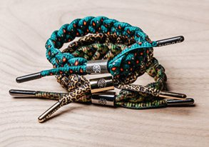 Shop Get Roped In: Paracord Bracelets