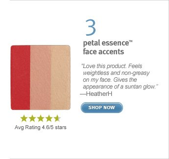 petal essence face accents shop now.