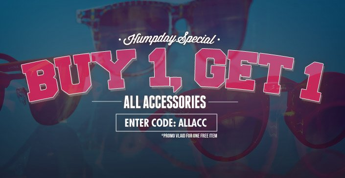 Click to shop the accessories BOGO
