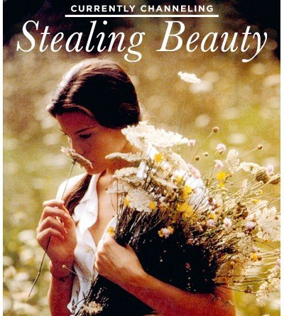 How To Get Liv Tyler's Summery Look In Stealing Beauty
