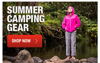 GEAR FOR EPIC TRIPS SHOP CAMPING