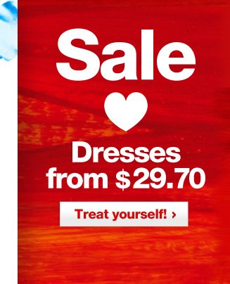 Sale Dresses from $29.70