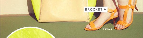Shop Brocket