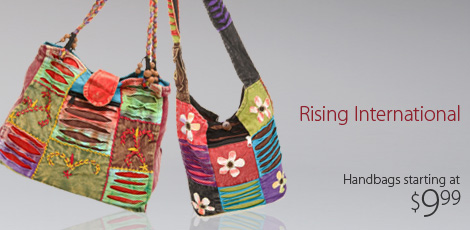 Rising International