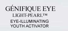 GÉNIFIQUE EYE LIGHT-PEARL(TM) EYE-ILLUMINATING YOUTH ACTIVATOR