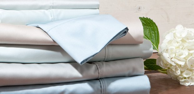 Feel For It: High-Thread-Count Sheets