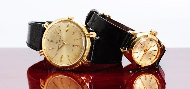 Made in Switzerland Watches: Maurice Lacroix, Movado, Corum & More