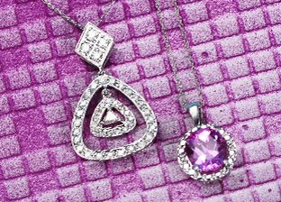 Jewelry Box Blowout: Necklaces
