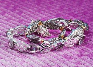 Jewelry Box Blowout: Bracelets