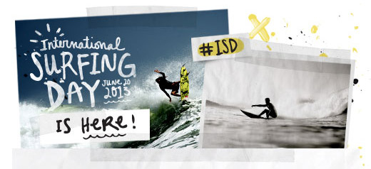 International Surf Day is here!