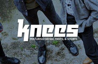 Denim, Pants, & Shorts