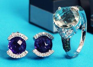 Designer Jewelry Sale by Salavetti, Favero, Mikimoto & more