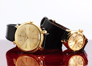 Made in Switzerland Watches: Maurice Lacroix , Movado, Corum & More