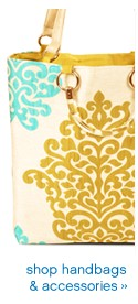 shop handbags & accessories