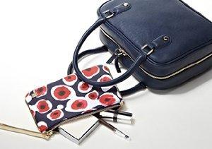 Hudson + Bleecker: Travel Bags