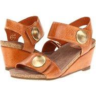 taos Footwear Carousel