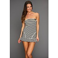 Juicy Couture Bandeau Swimdress
