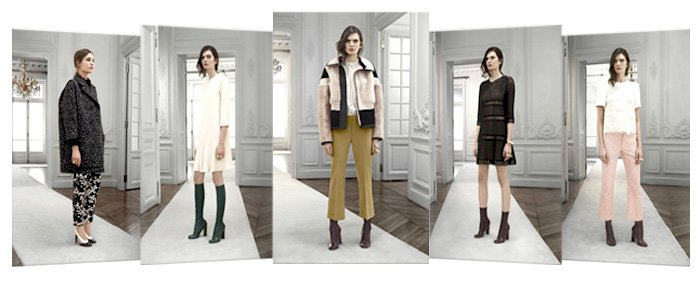 The Fall 2013 Ready-to-Wear Collection