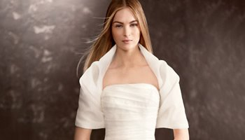 White by Vera Wang Bridal Accessories