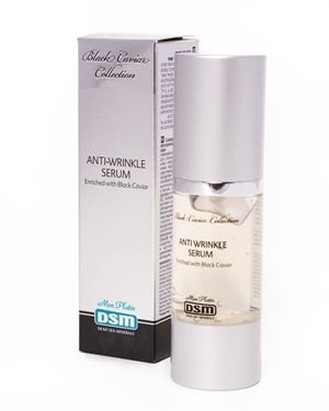 Mon Platin Dead Sea Minerals Anti-Wrinkle Serum 1.02oz