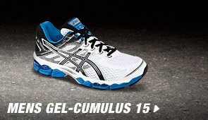 Shop Mens GEL-Cumulus 15 - Promo C