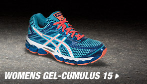 Shop Womens GEL-Cumulus 15 - Promo D