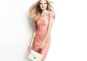 Nue by Shani: Shapewear Dresses