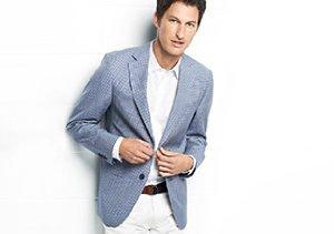 Simon Spurr Suiting