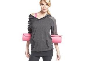Re-Energize: New Balance Yogawear