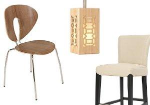 Contemporary Furniture & Lighting